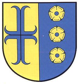 Grundhof Wappen