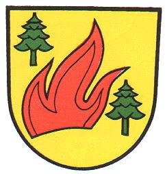Gschwend Wappen