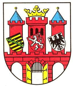Guben Wappen