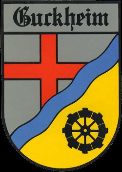Guckheim Wappen