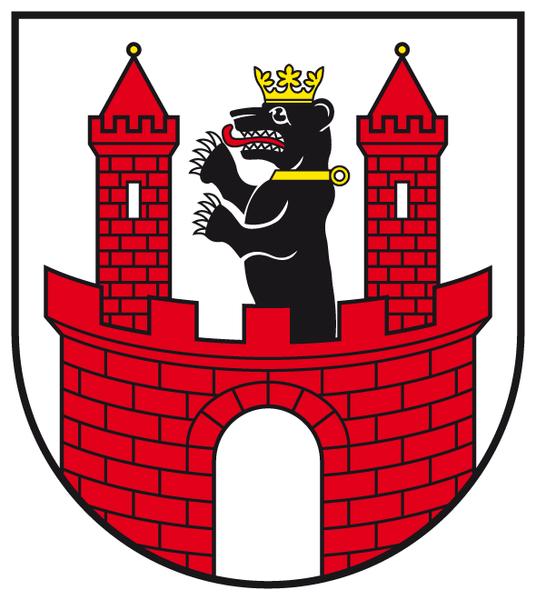 Güntersberge Wappen