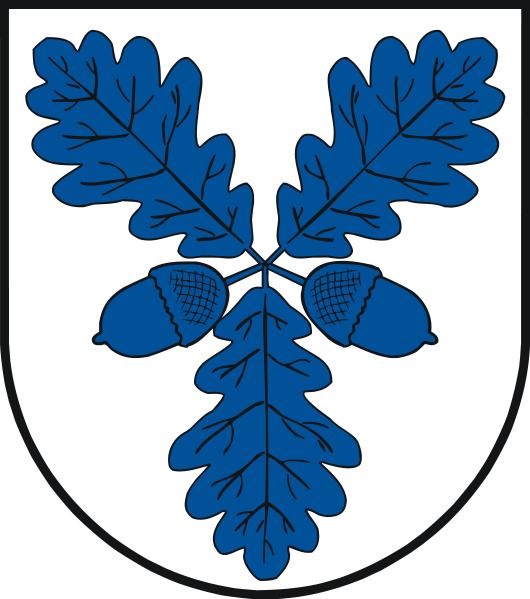 Günthersdorf Wappen