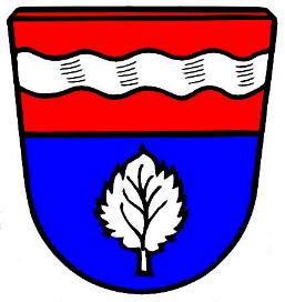 Günzach Wappen