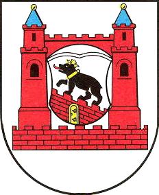 Güsten Wappen