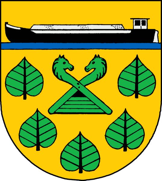 Güster Wappen