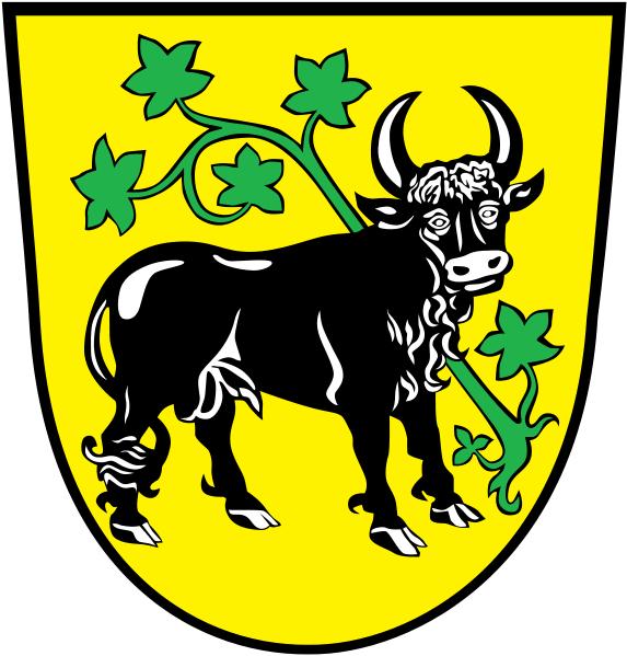 Güstrow Wappen