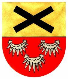 Guldental Wappen