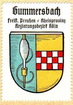 Gummersbach Wappen