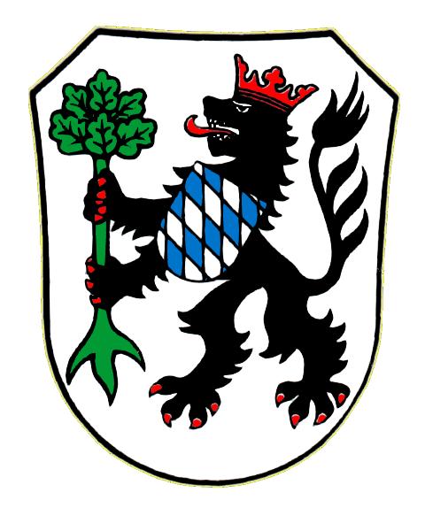 Gundelfingen an der Donau Wappen