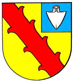 Gundelfingen Wappen