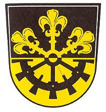 Gundelsheim Wappen