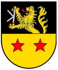 Gundersweiler Wappen