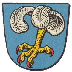 Gundheim Wappen