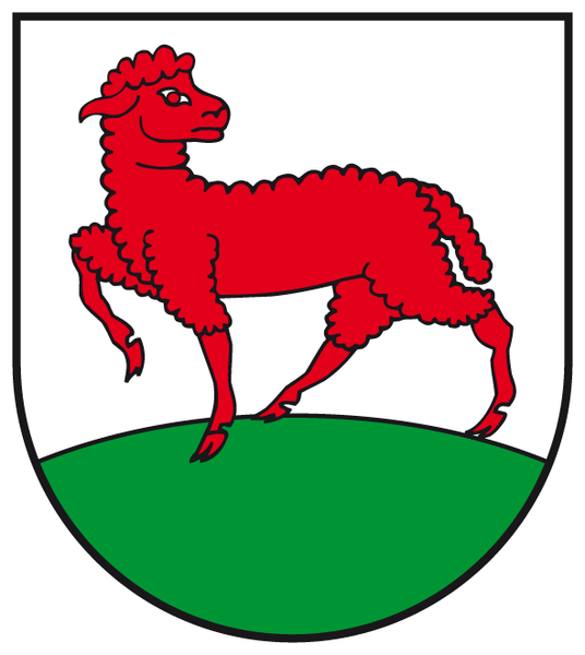 Gunsleben Wappen
