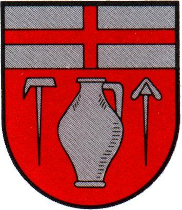 Gusenburg Wappen