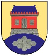 Gutenacker Wappen