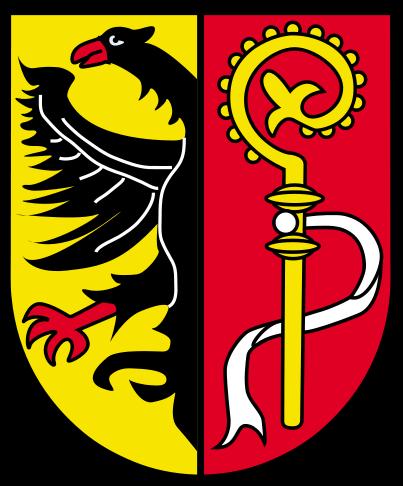 Gutenzell-Hürbel Wappen