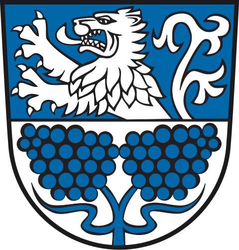Guthmannshausen Wappen