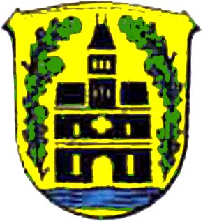 Guxhagen Wappen