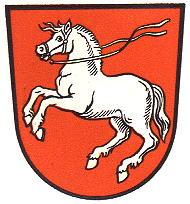 Haag Wappen