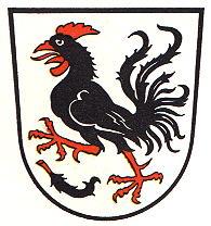 Haan Wappen