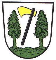 Haar Wappen