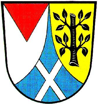 Haarbach Wappen