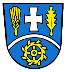 Habach Wappen