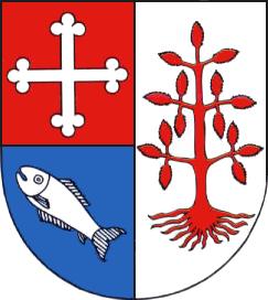 Hachelbich Wappen