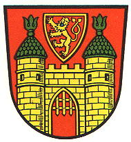 Hachenburg Wappen