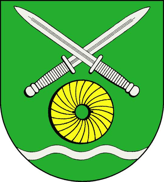 Hadenfeld Wappen