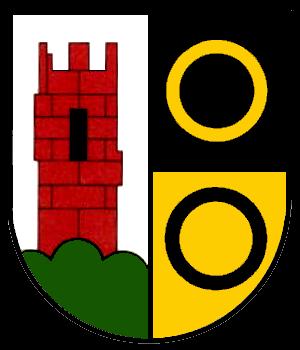 Häg-Ehrsberg Wappen