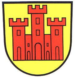 Häusern Wappen