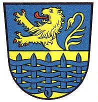 Hage Wappen