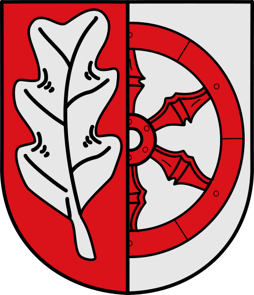 Hagen am Teutoburger Wald Wappen