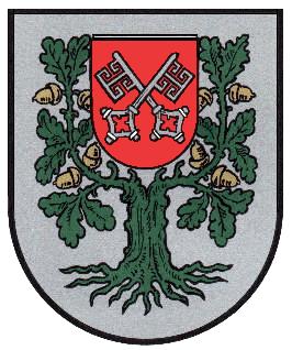 Hagen im Bremischen Wappen
