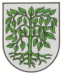 Hagenbach Wappen