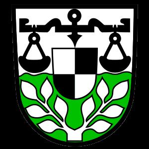 Hagenbüchach Wappen