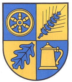 Hahausen Wappen
