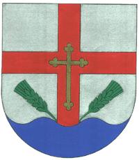 Hahn am See Wappen