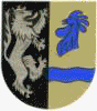 Hahnenbach Wappen