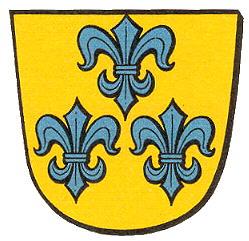 Hahnstätten Wappen