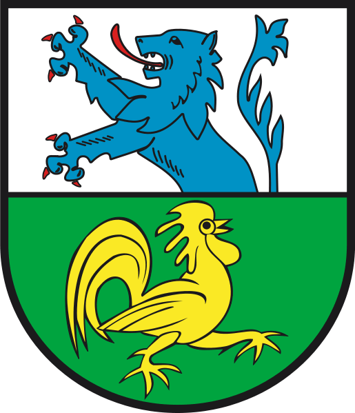 Hahnweiler Wappen