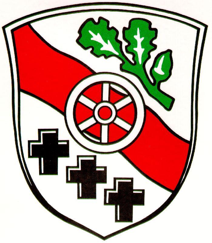 Haibach Wappen