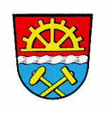 Haidmühle Wappen