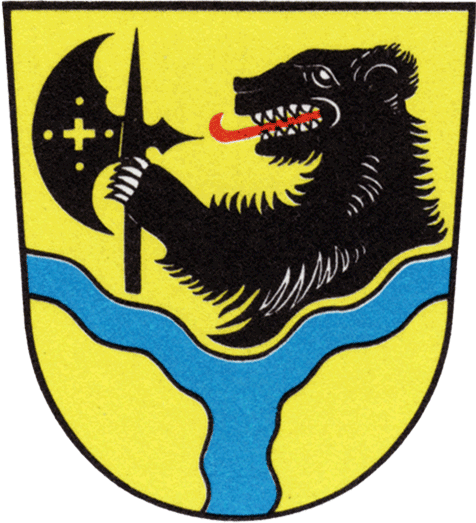 Haiming Wappen