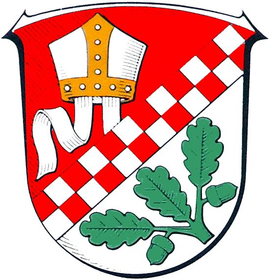 Haina (Kloster) Wappen