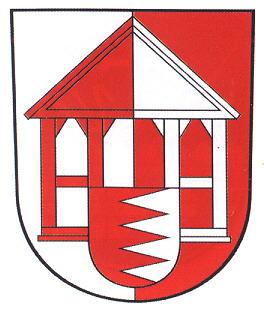 Haina Wappen