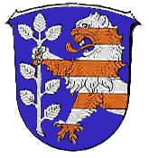Hainau Wappen