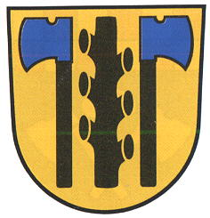 Hainrode Wappen
